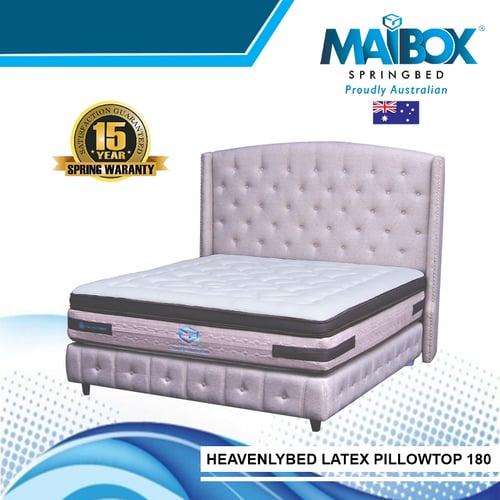 MAIBOX Springbed Heavenly 180x200cm