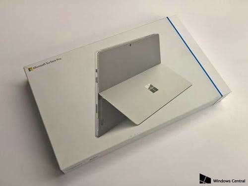Microsoft Microsoft Surface Pro 4 - 256GB SSD | Intel Core I7 | 8 RAM