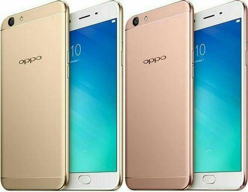 Oppo F1S Plus 4/64 GB Gold