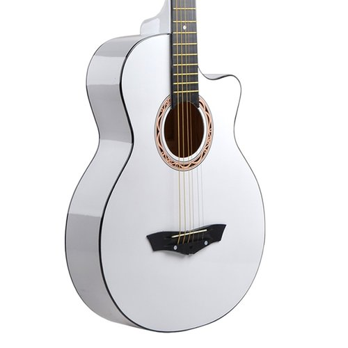 Gitar Akusitik The Olive Tree (Guitar Acoustic) R38