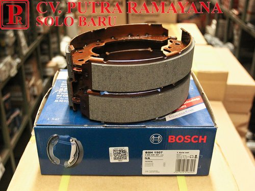 Bosch Brake Shoe BSH 1507