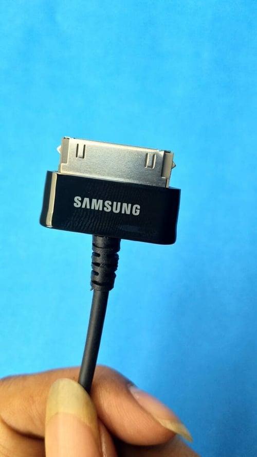 Kabel Data Samsung Tab Original