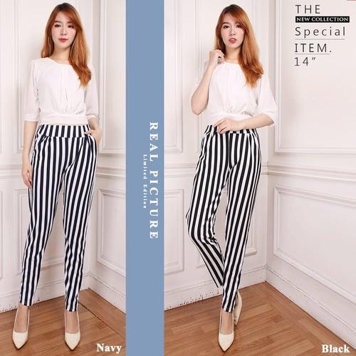 Celana Panjang Adinia Long Pants Wanita