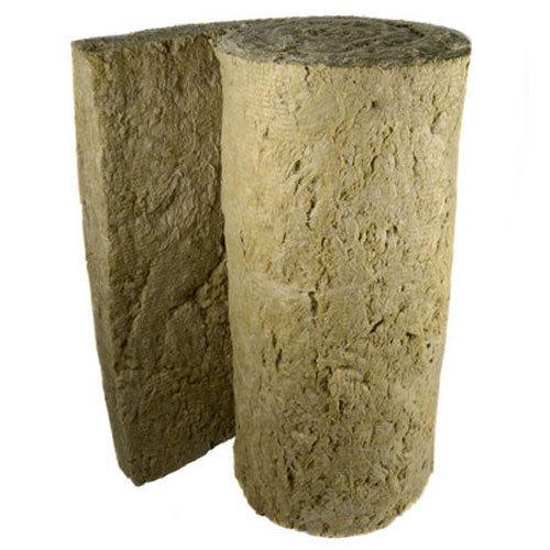 Rockwool Roll Density 100 kg 50mm