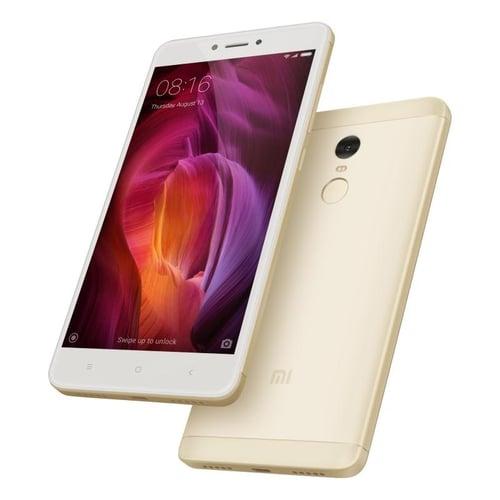 Xiaomi Redmi Note 4 3/32 Resmi