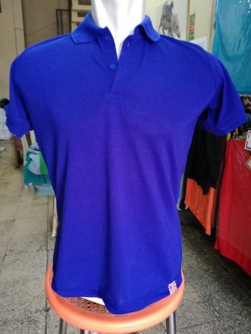 Polo Shirt Lacoste TC Single Knit Tangan Pendek Benhur Merk Sibisan