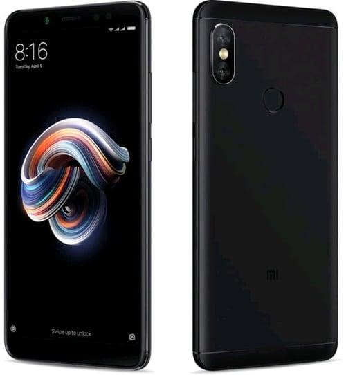 XIAOMI Redmi Note 5 Pro 3GB/32GB - Black
