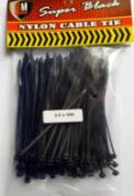Kabel Ties 2.5x100