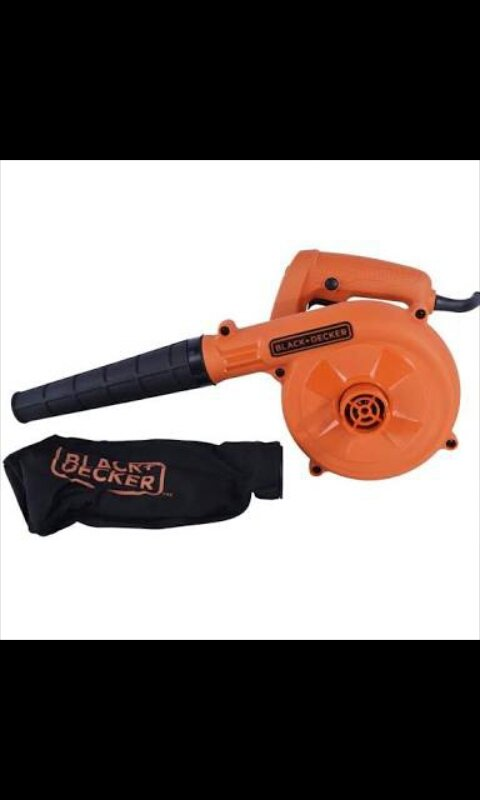 Blower 600W Variable Speed Blower BDB600-B1