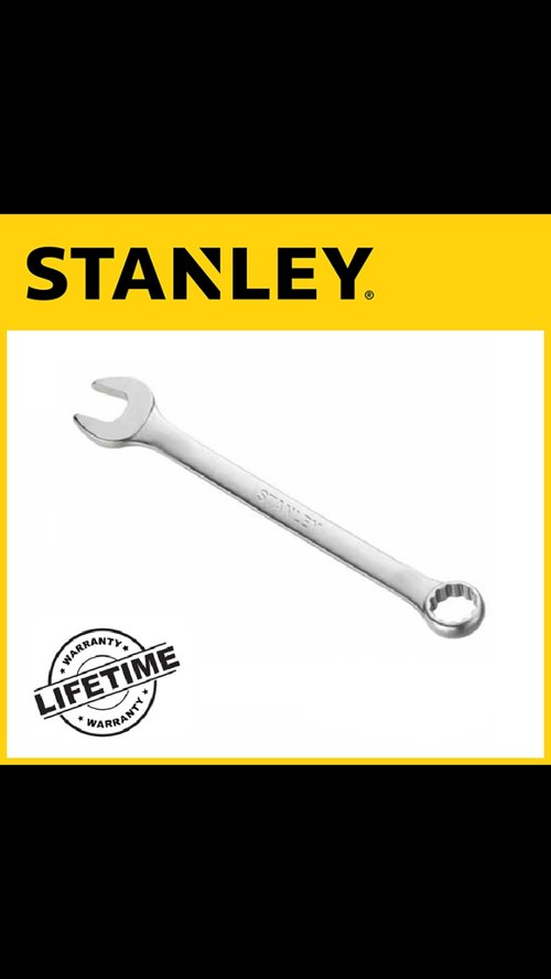 Kunci pas ring Combination Wrench 10 MM  Stanley STMT72807-8B