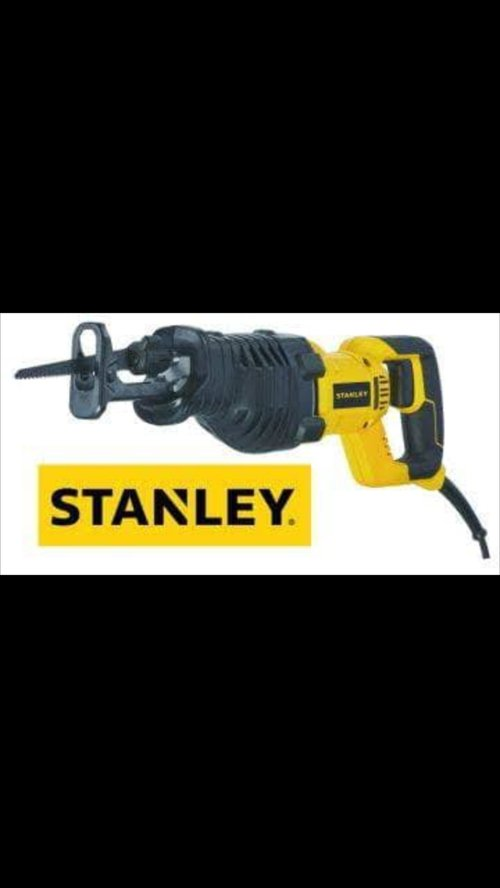 Mesin gergaji Mesin gergaji 900W Reciprocating Saw STEL365-B1 Stanley
