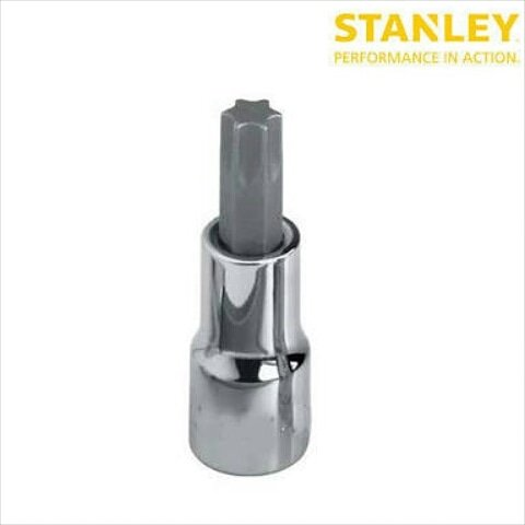 shock  1/2inc  Hexagonal Bit Socket - 7 mm STMT73374-8B