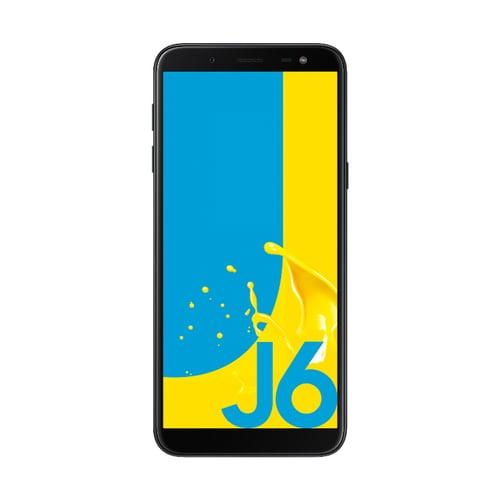 SAMSUNG Galaxy J6 - RAM 3GB ROM 32GB - Garansi Resmi SEIN 1 Tahun