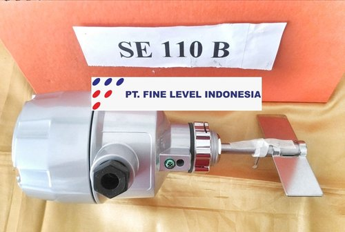 ROTARY PADDLE LEVEL SWITCH SE110B