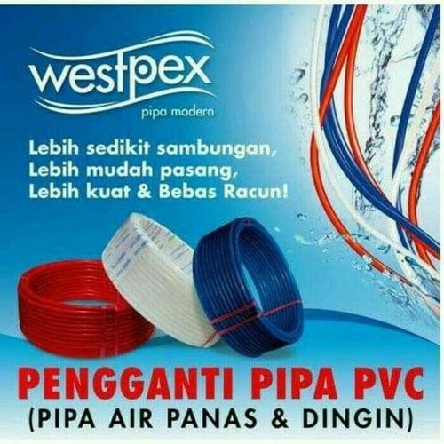 pipa westpex /pipa air panas