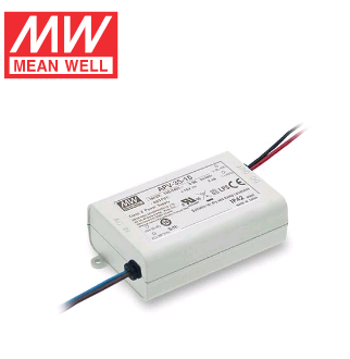 Power Supply MEAN WELL LED Driver APV-35-12