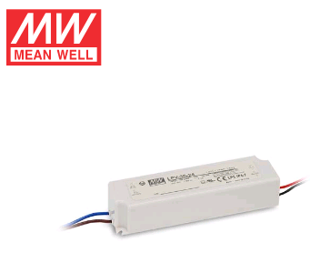 Power Supply MEAN WELL LED Driver LPV-35-24
