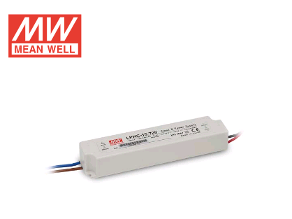 Power Supply MEAN WELL LED Driver LPHC-18