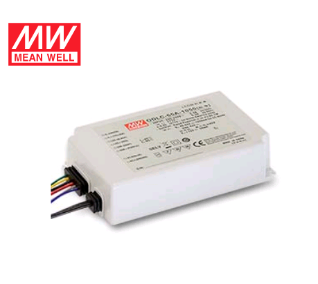 Power Supply MEAN WELL LED Driver ODLC-65