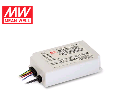 Power Supply MEAN WELL LED Driver ODLV-65A