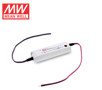 Power Supply MEAN WELL LED Driver PLN-20