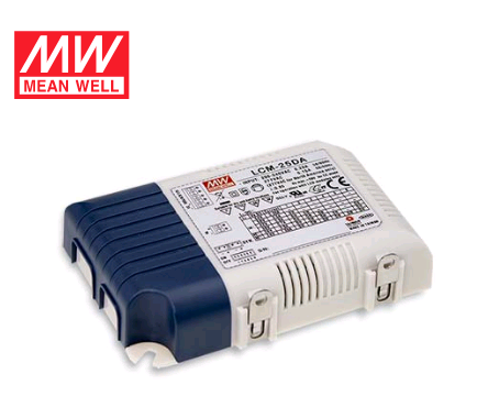 Power Supply MEAN WELL LED Driver LCM-25DA