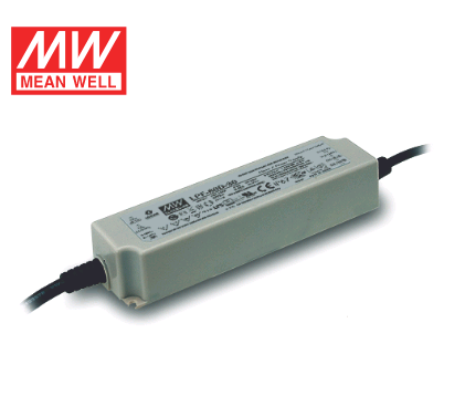 Power Supply MEAN WELL LED Driver LPF-60D-12/24