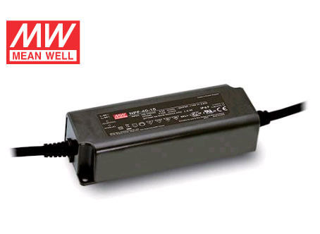 Power Supply MEAN WELL LED Driver NPF-40