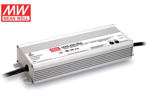Power Supply MEAN WELL LED Driver HVG-320