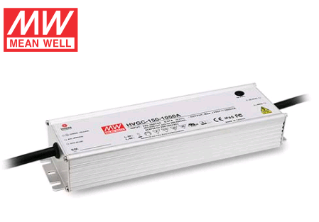 Power Supply MEAN WELL LED Driver HVGC-150