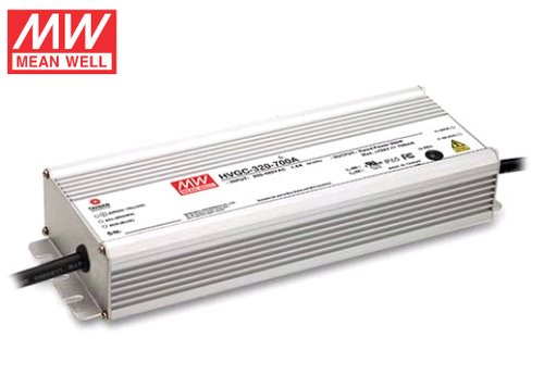 Power Supply MEAN WELL LED Driver HVGC-320