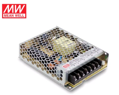 Power Supply MEAN WELL LRS-100-48