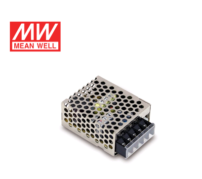 Power Supply MEAN WELL RS-15-48