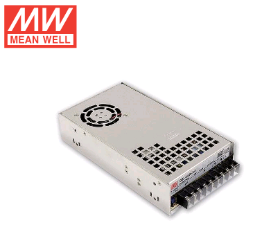 Power Supply MEAN WELL SE-450-24
