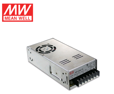 Power Supply MEAN WELL SP-240-12