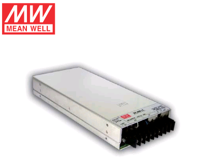 Power Supply MEAN WELL SP-480-12