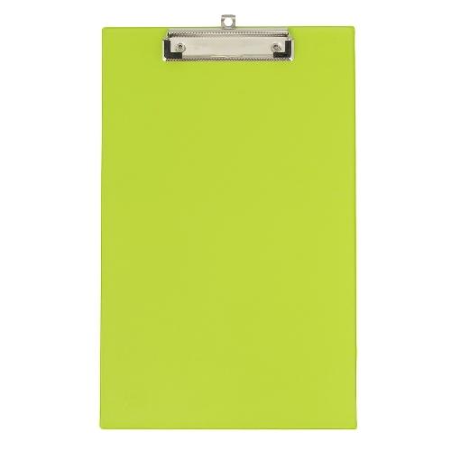 BANTEX Clipboard A5 Lime 4206 65