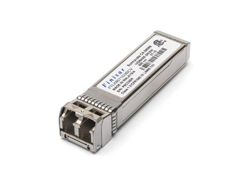 FTLX8571D3BCV-IT AFBR-703SDZ-IN2 - FINISAR 10G Fiber module