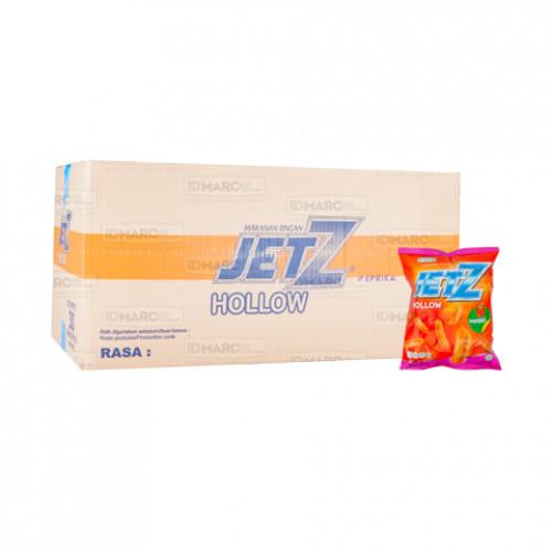 Jetz Hollow Paprika 40 gr isi 30 pcs