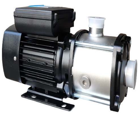 Maxon CH 4-40-0.75kw Pompa Air Centrifugal 1 phase