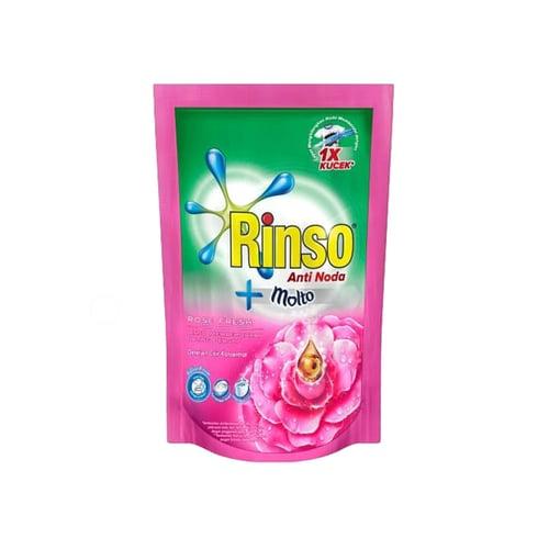 RINSO Molto Rose Fresh Liquid 750 ml