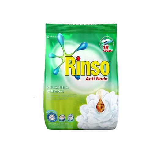 RINSO Anti Noda 770 Gr