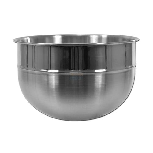 Mixing Bowl Supra Baskom Stainless Steel 29 cm u/ adonan Mixer bagus murah asli