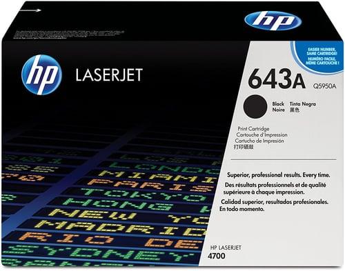 HP Toner Cartridge Original Q5950A