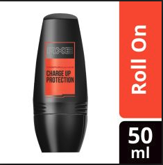 AXE RO PERFORMANCE CHARGE UP 50ML