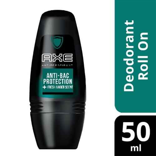 AXE RO URBAN ANTI-BAC PROTECTION 50ML