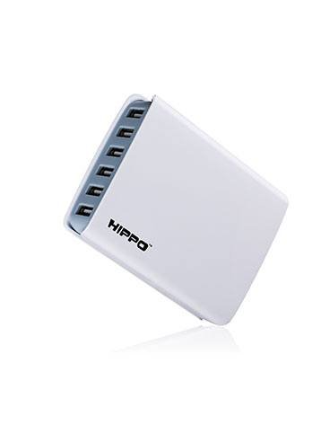 HIPPO ENINA VALUE PACK 6 OUTPUT (12A)/AUTO DETECT + VOYAGER