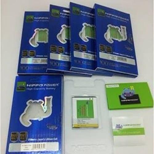 HIPPO S5 (I9600) 3400MAH