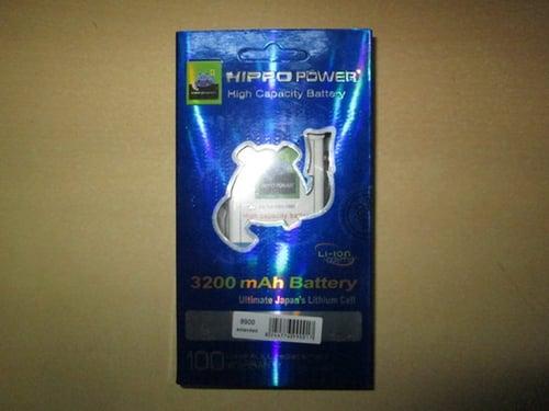 HIPPO BB 9900 3200MAH