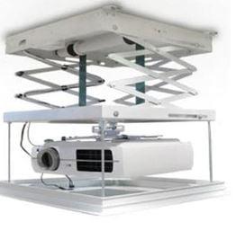 JK SCREEN Lift Projector T80A Murah